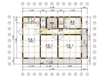 2階プラン図.JPGのサムネール画像